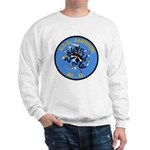 USS AMPHION Sweatshirt