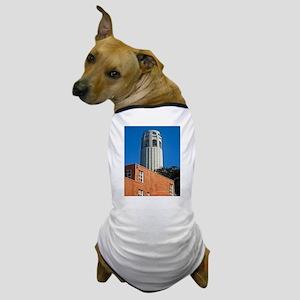 Coit Tower Dog T-Shirt