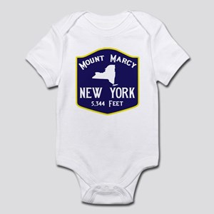 state highpoints Infant Bodysuit