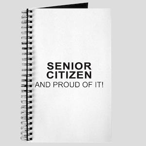 The Proud Senior Citizen Journal