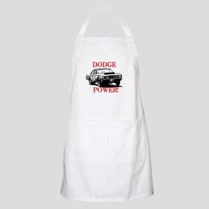 AFTM Dodge Power! BBQ Apron