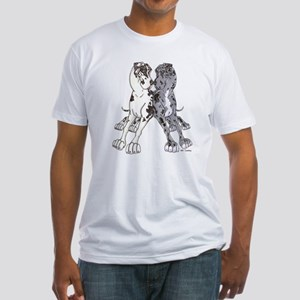 NHNMw Lean Fitted T-Shirt