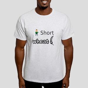 Short Wheat T-Shirt