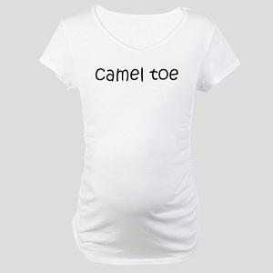 dd96b257792f8 Camel Toe Sexy Home Maternity T-Shirts - CafePress