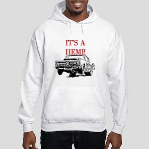 AFTM It's A Hemi! Hooded Sweatshirt