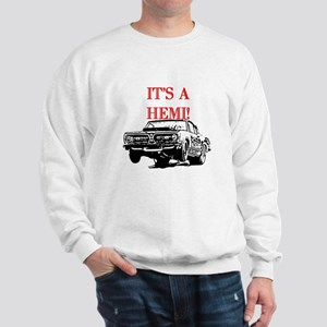 AFTM It's A Hemi! Sweatshirt