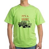 Hemi Green T-Shirt