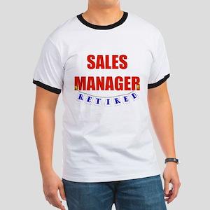 Retired Sales Mgr Ringer T