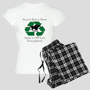 recycledTB Pajamas
