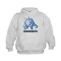 Triceratops Hoodie
