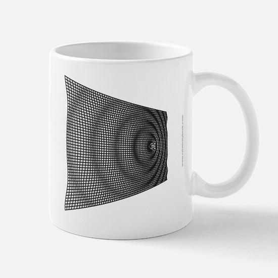 'Doppler Effect' Mug