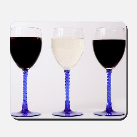 Wine Store Mousepad