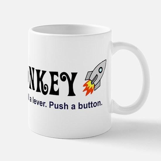fc-spacemonkey Mugs