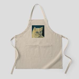 Bad Kitty BBQ Apron