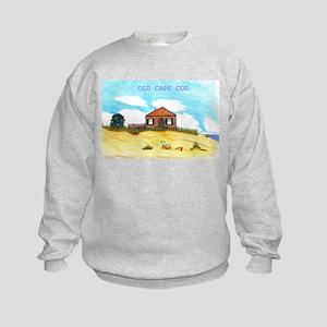 Old Cape Cod Kids Sweatshirt