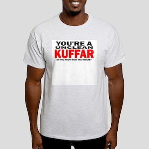 Kuffar Light T-Shirt