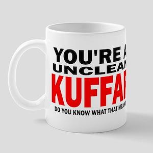 Kuffar Mug
