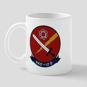 VAQ-129 Mug