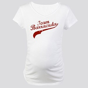 Team Barracuda Maternity T-Shirt