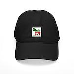 DHIMMIcratic Party Black Cap