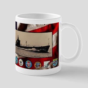Navy Day 1940 Seadragon Mug