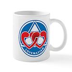 LOVEMATISM Mug