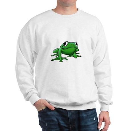 Happy Frog Sweatshirt