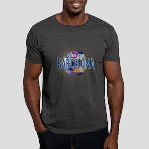 F.C. Barcelona Dark T-Shirt