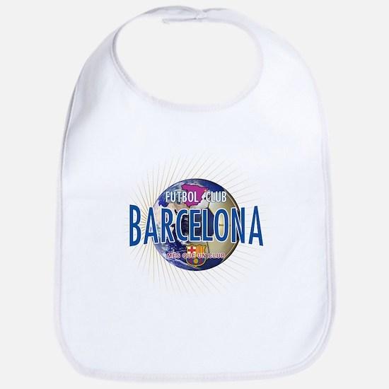 F.C. Barcelona Bib
