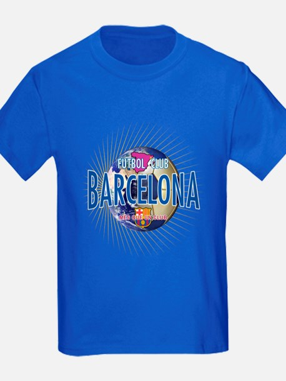 F.C. Barcelona T
