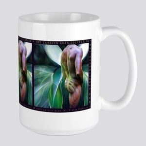 Fantasy Male Nude Large Mug