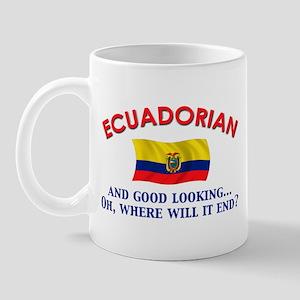 Good Lkg Ecuadorian 2 Mug