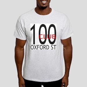 The 100 Club Oxford ST Light T-Shirt