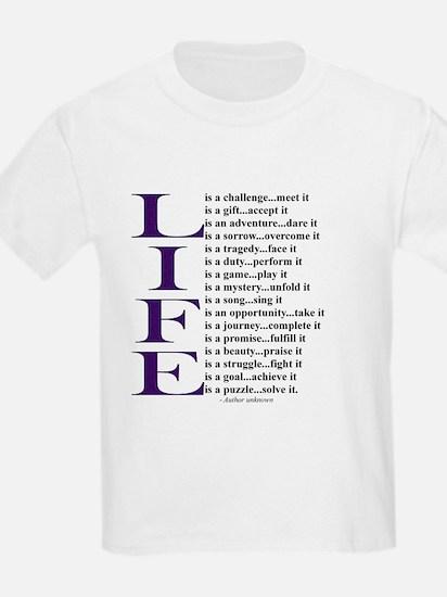 Noah's Rainbarrel T-Shirt