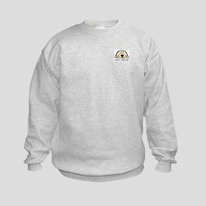Life's Golden Kids Sweatshirt