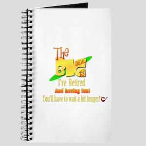 The Big Deal News. Journal