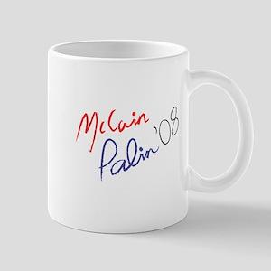 McCain Palin '08 Mug