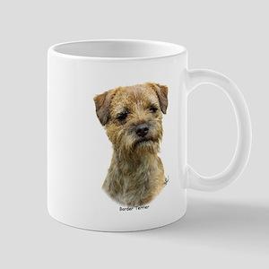 Border Terrier 9A21D-19 Mug