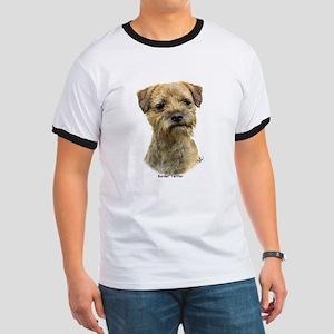 Border Terrier 9A21D-19 Ringer T