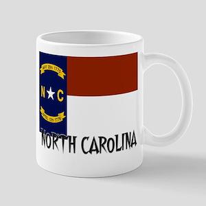 North Carolina Flag Mug