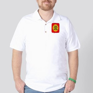 KMPC Robert W. Morgan Good Morgan Team Golf Shirt