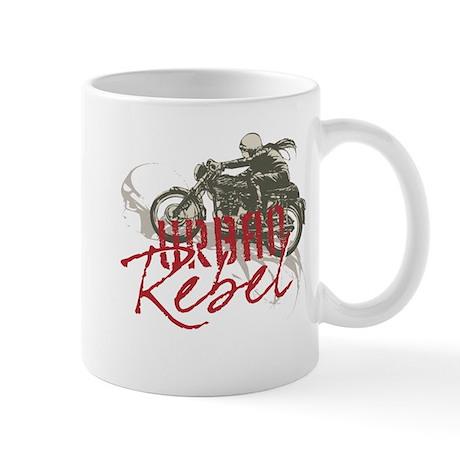 Urban Rebel Mug