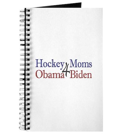 Hockey Moms 4 Obama Biden Journal