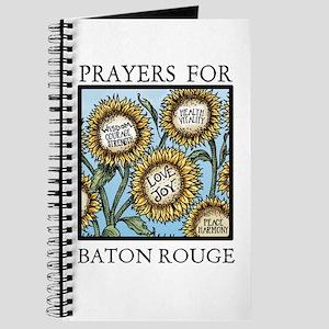 BATON ROUGE Journal