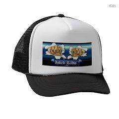 Inked Radio Kids Trucker hat