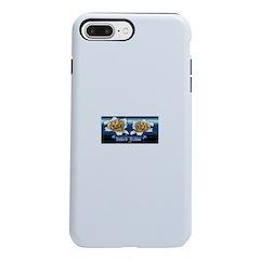 Inked Radio iPhone 8/7 Plus Tough Case