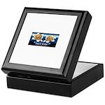 Inked Radio Keepsake Box