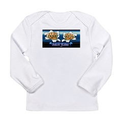 Inked Radio Long Sleeve T-Shirt