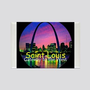 St Louis Magnets
