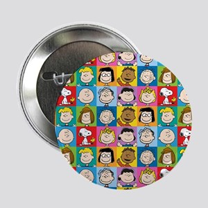 "Peanuts Back to School 2.25"" Button (10 pack)"